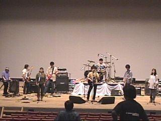 アマチュアバンド祭Vol.5 ( )