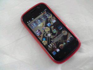 b-mobileのtalkingSIMからFairへ乗り換え