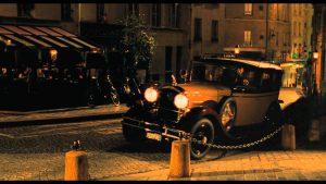 映画「ミッドナイト・イン・パリ」を観て