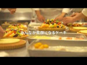 映画「洋菓子店コアンドル」を観て