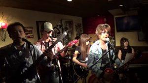 5/18(土)ライブレポート