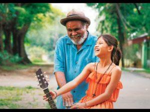 映画「ブランカとギター弾き」を観て