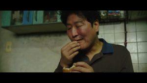 映画「パラサイト 半地下の家族」を観て